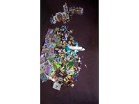 Large Bundle of Lego Friends sets - Including Hotel and Plane