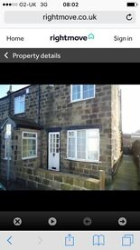 Leeds-horsforth looking for flat mate to share 2 bed house - 375/month