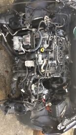 Vw caddy gearbox 2015