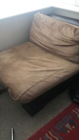 Free sofa please collect