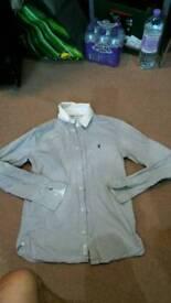 All sints mens shirts size S/M