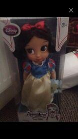 Disney Animators Collection Snow White Doll