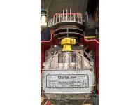 Clarke Jumbo 100 Air Compressor