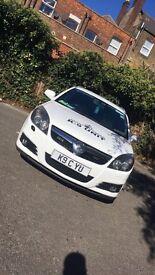 Vauxhall Vectra VXR Estate 2009 300BHP