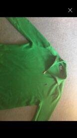 Polo Ralph Lauren green jumper