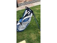 Callaway Hyperlite 3 carry bag. Very good condition, less than a year old