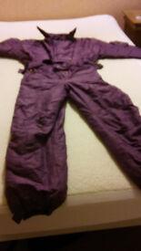 Trespass Ladies Ski suit