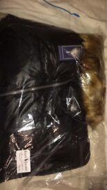 Ralph Lauren women's winter coat