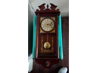 Box Of Pendulum Chime Clock Clocks