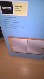 Bathroom Cabinet still in box