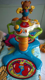 Vtech Sit to Stand 3-in-1 Dancing Tower