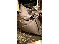 MADE Piggy Bag giant beanbag