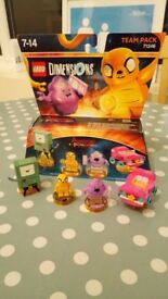 Xbox One - Lego Dimensions Adventure Time Team Pack