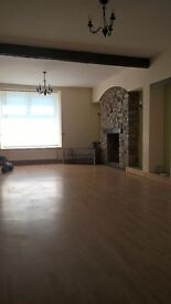 3 bed modernised house to rent in Aberkenfig £550 pcm