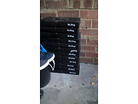 Multi gym free for collection 66kg weight stack