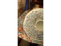 High Quality Axminster Wool Carpet Reel 15' by 13' with underlay
