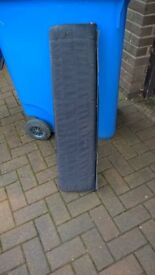 MGB GT rear seat back only. FREE