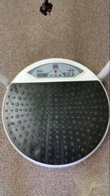 Medicarn Bslimmer Vibration Plate
