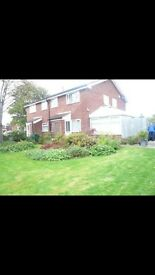 1 Bedroom House Warrington