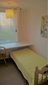 SINGLE ROOM IN WALTHAMSTOW AVAILABLE STRAIGHTAWAY E17 4PX