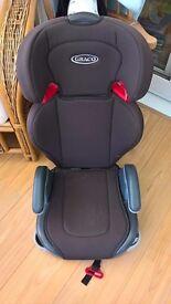 2 Childrens Car Seats