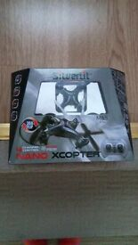 Nano Xcopter