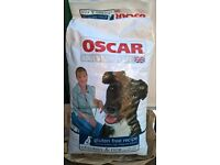 Oscar Dog Food Chicken and Rice 15kg