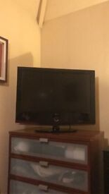 LG 32 inch HD ready TV. Limited addition.As good as new.