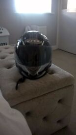 Viper motorcycle helmet in good condition