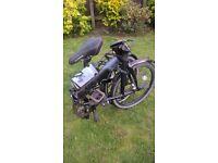 Tern Fold Up Bike
