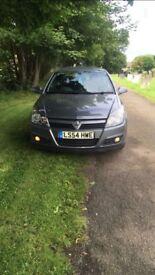 Vauxhall Astra 1.7 CDTI SRI Navi