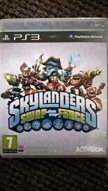Skylanders Swap Force for PS3