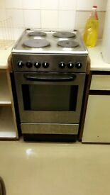 Good condition oven and hob