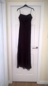 FULL LENGHT BRIDESMAID/ PROM/ GALA DAY DRESS