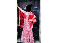 Indian Bridal Lengha