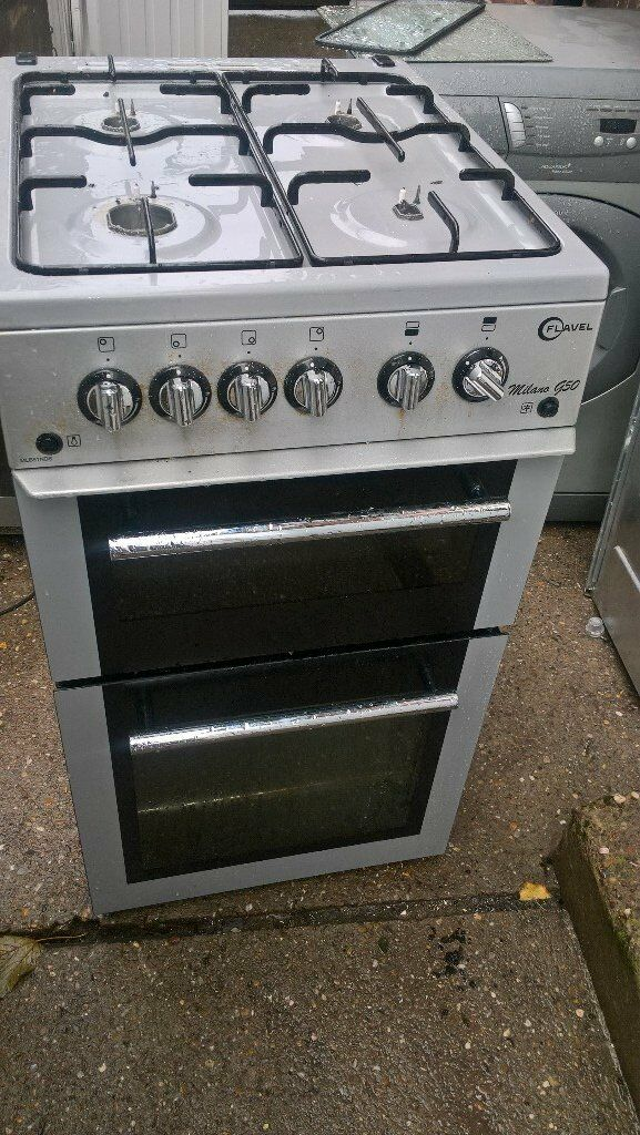 flavel Gas cooker 50cm.....mint free delivery