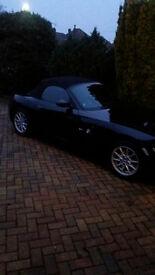 BMW Z4 2.0i SE 2dr Roadster 2007