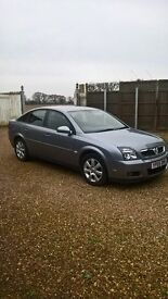 Vauxhall Vectra low mileage Breeze for £650!