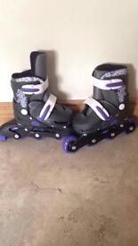 Sk8 Zone Roller Skates kids