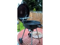 "Master 18"" Kettle grill Barbecue unused"
