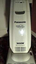 Panasonic Vacuum Cleaner 1600 watt