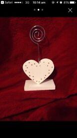 Wedding /dvds / necklace