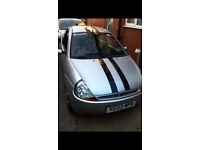 FORD KA 1.3 LUXURY MODEL BREAKING FOR PARTS