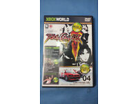 Xbox World Interactive Demo Disc Volume 06 (2003) DVD