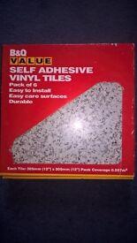 30 x Self Adhesive Tiles