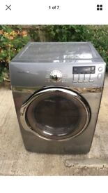 Samsung Commercial Washing Machine 12kg