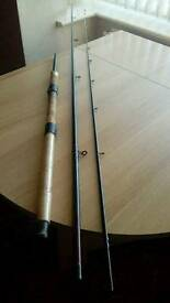 Silstar feeder rod