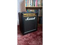 Marshall Lead 12 Model 5005 vintage Guitar amp