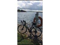 Specialized Roubaix SL4 disc road bike