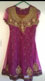 Girls Indian Suit